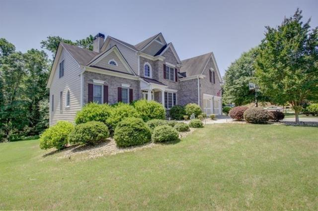 1255 Irwin Lake Way, Marietta, GA 30064 (MLS #6556787) :: Iconic Living Real Estate Professionals