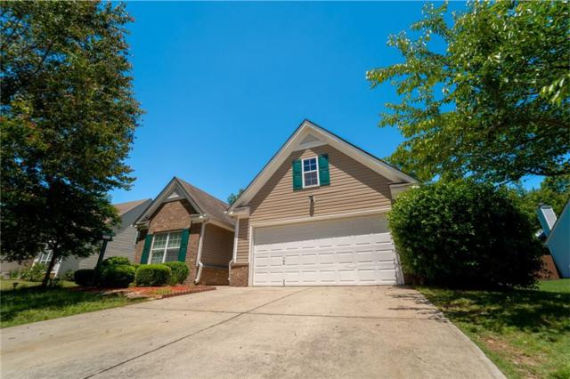 2970 Heritage Glen Drive, Gainesville, GA 30507 (MLS #6556792) :: Iconic Living Real Estate Professionals