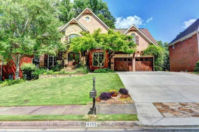 4155 Treaddur Bay Lane, Peachtree Corners, GA 30092 (MLS #6556801) :: Buy Sell Live Atlanta