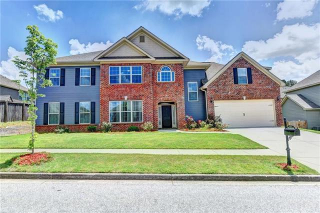 1137 Cotton Oak Drive, Lawrenceville, GA 30045 (MLS #6556803) :: Iconic Living Real Estate Professionals