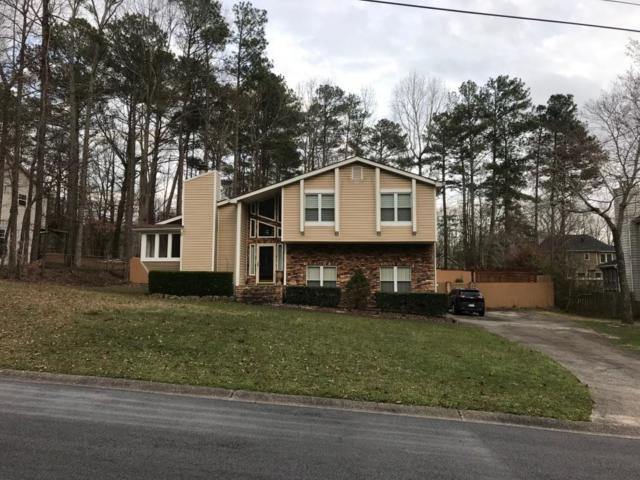 1948 Stonewood Drive, Lithia Springs, GA 30122 (MLS #6556814) :: The North Georgia Group