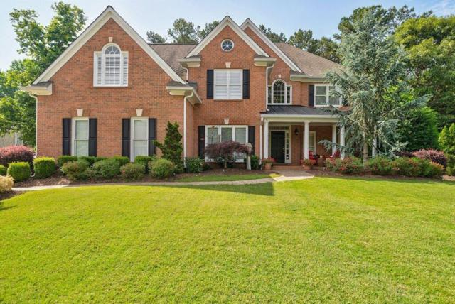 8130 High Hampton Chase, Alpharetta, GA 30022 (MLS #6556815) :: RE/MAX Paramount Properties