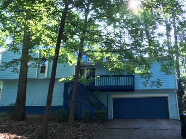 2308 Spear Point Trail, Marietta, GA 30062 (MLS #6556816) :: Kennesaw Life Real Estate