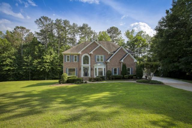 275 Thompson Springs Drive, Alpharetta, GA 30004 (MLS #6556818) :: Kennesaw Life Real Estate