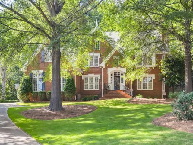 2150 River Cliff Drive, Roswell, GA 30076 (MLS #6556827) :: Kennesaw Life Real Estate
