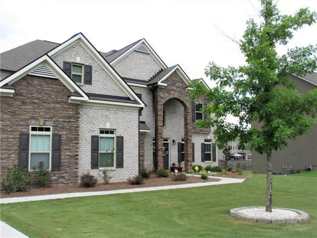 2305 Beringer Lane, Powder Springs, GA 30127 (MLS #6556829) :: North Atlanta Home Team