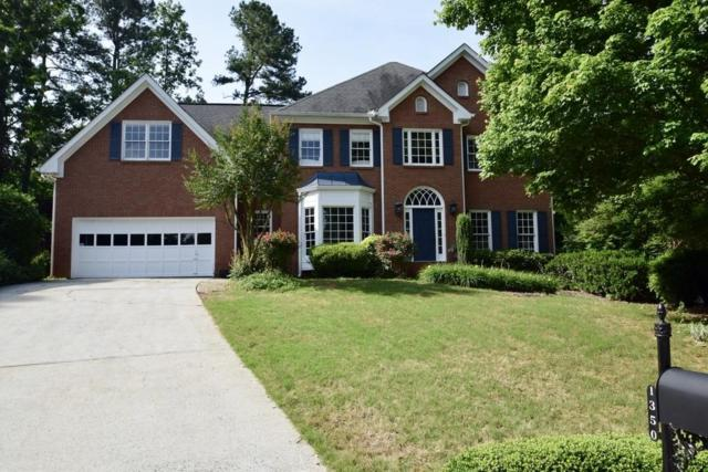 1350 Shyre Crest Way, Lawrenceville, GA 30043 (MLS #6556835) :: Iconic Living Real Estate Professionals