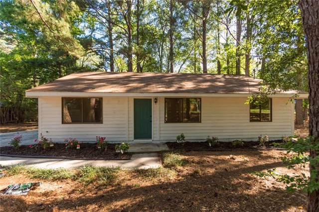 344 W Downing Court, Jonesboro, GA 30238 (MLS #6556836) :: The Zac Team @ RE/MAX Metro Atlanta