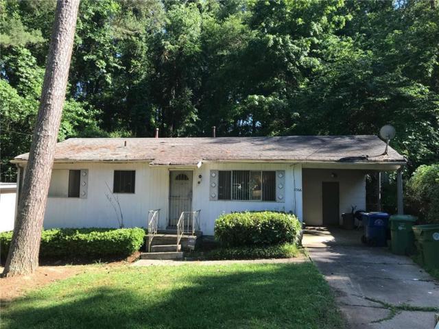 3366 Delmar Lane NW, Atlanta, GA 30331 (MLS #6556838) :: Iconic Living Real Estate Professionals