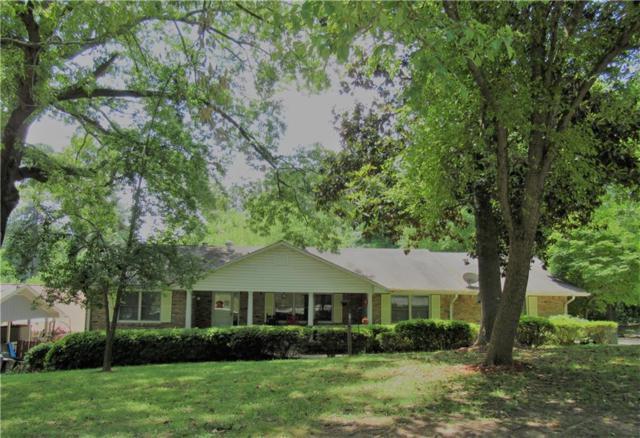 3391 Old Jonesboro Road, Hapeville, GA 30354 (MLS #6556844) :: RE/MAX Paramount Properties