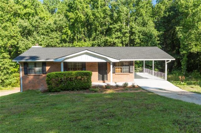 6717 Cambridge Drive, Rex, GA 30273 (MLS #6556851) :: North Atlanta Home Team