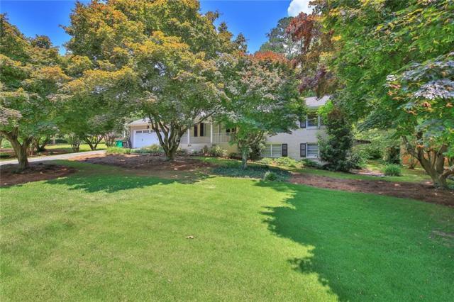 2502 Pangborn Circle, Decatur, GA 30033 (MLS #6556857) :: Iconic Living Real Estate Professionals