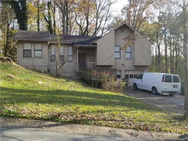 763 Summer Drive, Acworth, GA 30102 (MLS #6556861) :: Iconic Living Real Estate Professionals