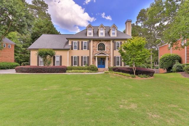 64 Gatewood Drive, Marietta, GA 30068 (MLS #6556863) :: HergGroup Atlanta