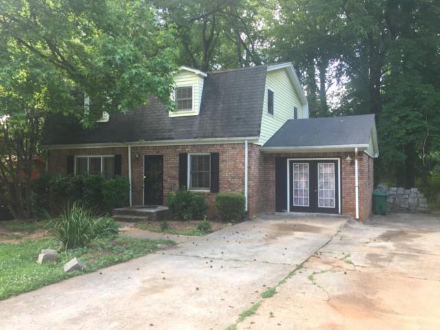 2370 Dawn Court, Decatur, GA 30032 (MLS #6556867) :: Iconic Living Real Estate Professionals