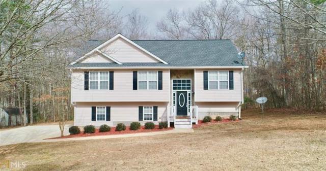 4295 Rushing Water Court, Douglasville, GA 30135 (MLS #6556869) :: Iconic Living Real Estate Professionals