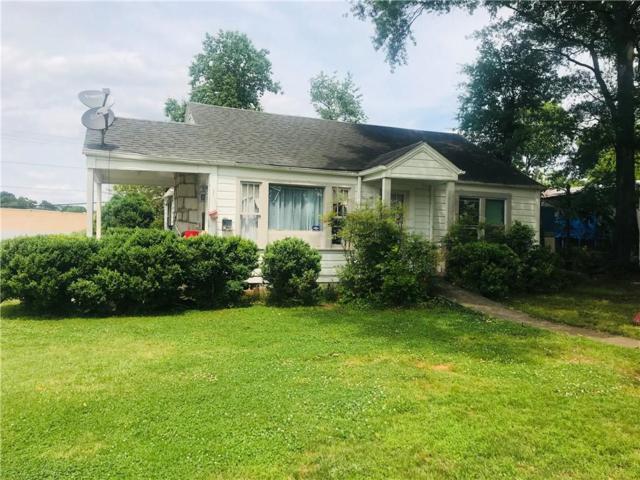 20 Hilltop Street, Gainesville, GA 30501 (MLS #6556870) :: RE/MAX Paramount Properties