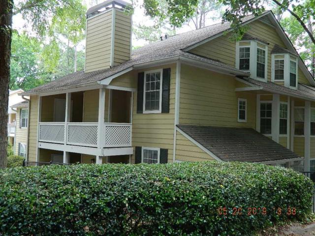 3960 Riverlook Parkway SE #207, Marietta, GA 30067 (MLS #6556874) :: RE/MAX Paramount Properties