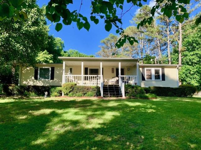 4510 Matt Highway, Cumming, GA 30028 (MLS #6556877) :: The Zac Team @ RE/MAX Metro Atlanta