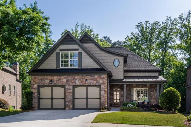 11205 Brookhavenclub Drive, Johns Creek, GA 30097 (MLS #6556881) :: Dillard and Company Realty Group