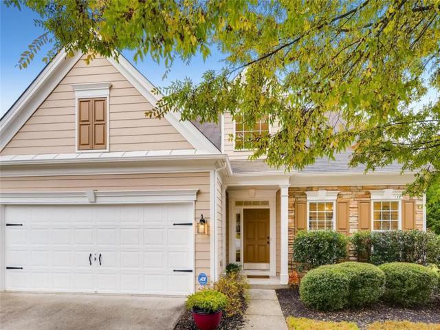 321 Dexter Drive, Woodstock, GA 30188 (MLS #6556882) :: Iconic Living Real Estate Professionals