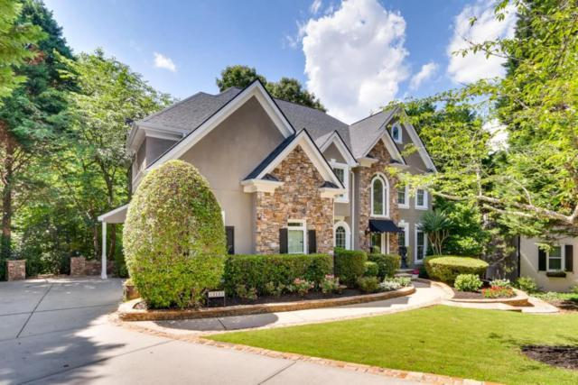 10520 Stanyan Street, Alpharetta, GA 30022 (MLS #6556895) :: The North Georgia Group
