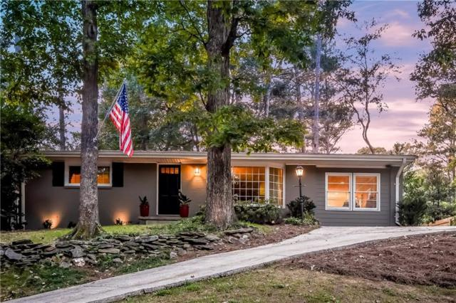 3842 Admiral Drive, Chamblee, GA 30341 (MLS #6556898) :: Iconic Living Real Estate Professionals