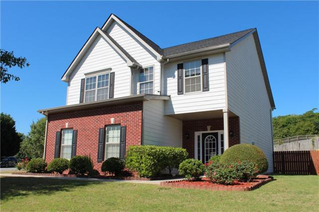 435 Fairpointe Place, Suwanee, GA 30024 (MLS #6556900) :: North Atlanta Home Team