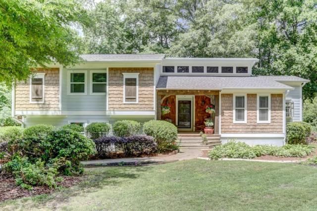 2900 Alberta Drive, Marietta, GA 30062 (MLS #6556901) :: Iconic Living Real Estate Professionals