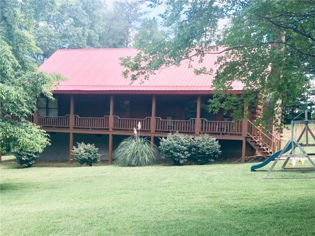 44 Plantation Road, Adairsville, GA 30103 (MLS #6556907) :: Path & Post Real Estate