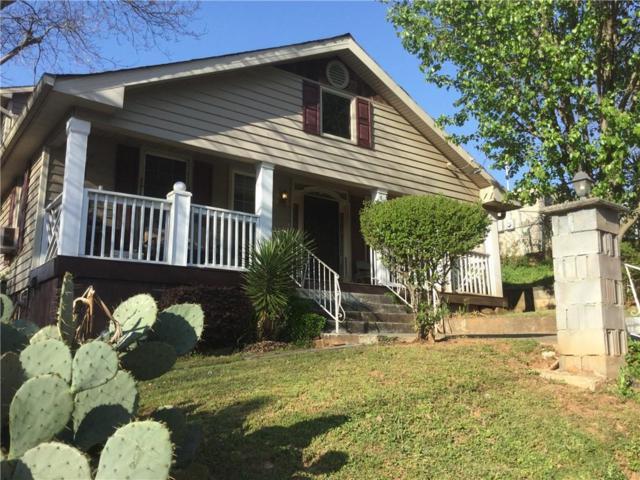 212 Little Street SE, Atlanta, GA 30315 (MLS #6556910) :: RE/MAX Paramount Properties