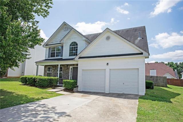 120 Greenway Drive, Covington, GA 30016 (MLS #6556915) :: Iconic Living Real Estate Professionals