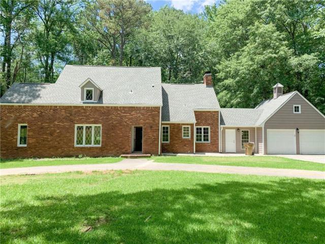 309 River Road, Jonesboro, GA 30236 (MLS #6556920) :: RE/MAX Paramount Properties
