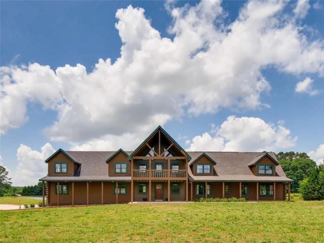 280 Virginia Trail, Carrollton, GA 30117 (MLS #6556932) :: Path & Post Real Estate