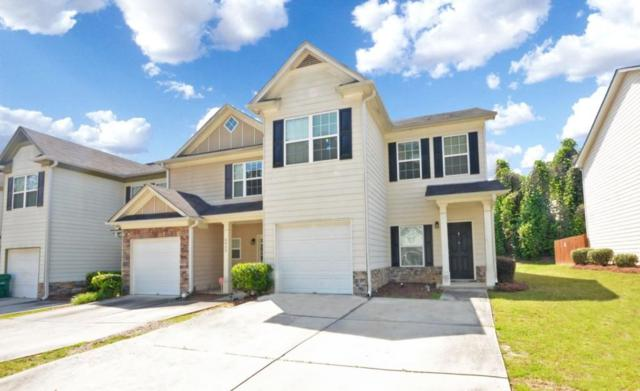6951 Rogers Point, Lithonia, GA 30058 (MLS #6556937) :: The Zac Team @ RE/MAX Metro Atlanta
