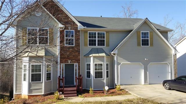 3160 Anneewakee Falls Parkway, Douglasville, GA 30135 (MLS #6556944) :: Iconic Living Real Estate Professionals