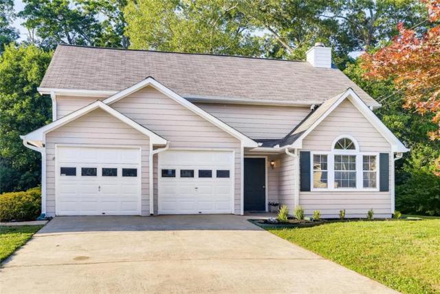 3718 Cherokee Overlook Drive, Canton, GA 30115 (MLS #6556948) :: Iconic Living Real Estate Professionals