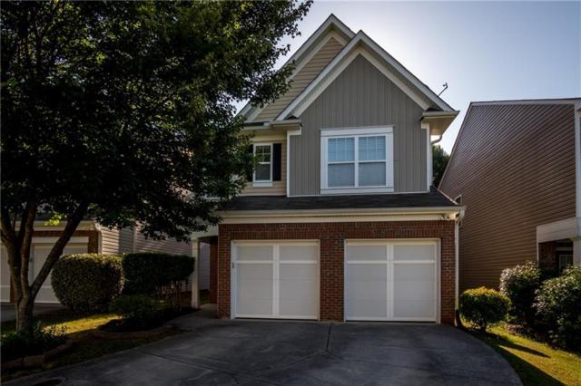 714 Mountain Laurel Drive, Canton, GA 30114 (MLS #6556950) :: Iconic Living Real Estate Professionals