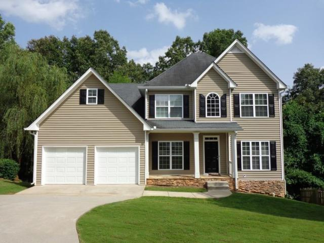 405 Ballymore Pass, Woodstock, GA 30189 (MLS #6556977) :: Iconic Living Real Estate Professionals