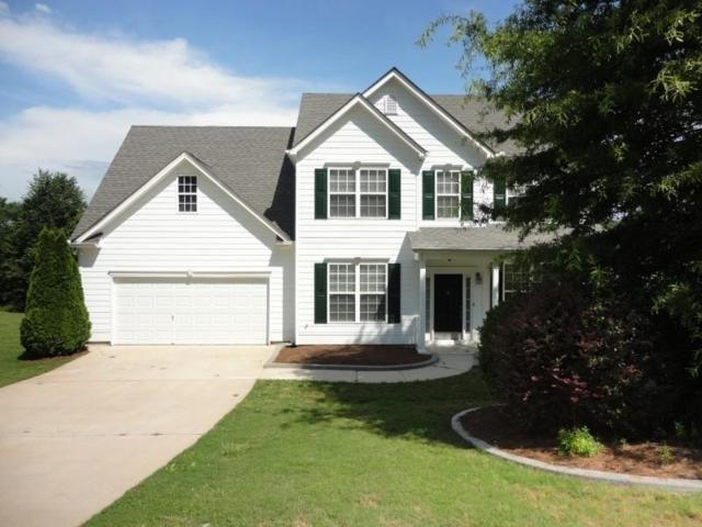 106 Hollytrace Lane, Ball Ground, GA 30107 (MLS #6556979) :: Path & Post Real Estate