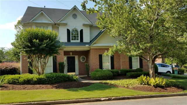5205 Marston Road, Dunwoody, GA 30360 (MLS #6556980) :: North Atlanta Home Team