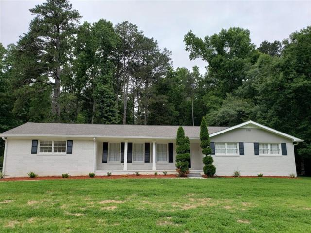 6702 Malvin Drive, Austell, GA 30168 (MLS #6556981) :: North Atlanta Home Team