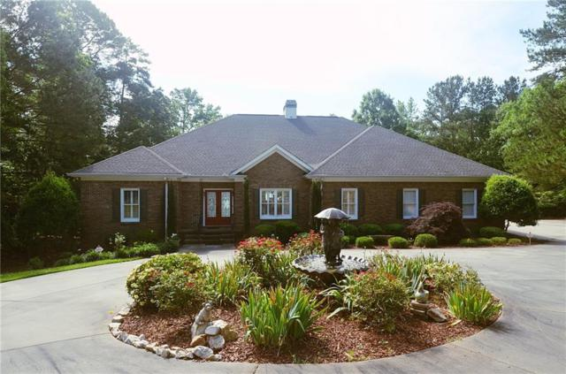 1401 Morgan Drive, Buckhead, GA 30625 (MLS #6556983) :: RE/MAX Prestige