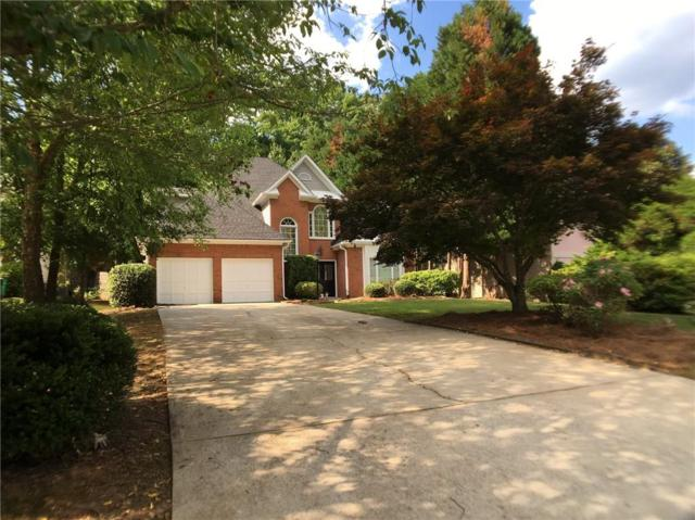 525 Montrose Lane, Sandy Springs, GA 30328 (MLS #6556997) :: RE/MAX Prestige