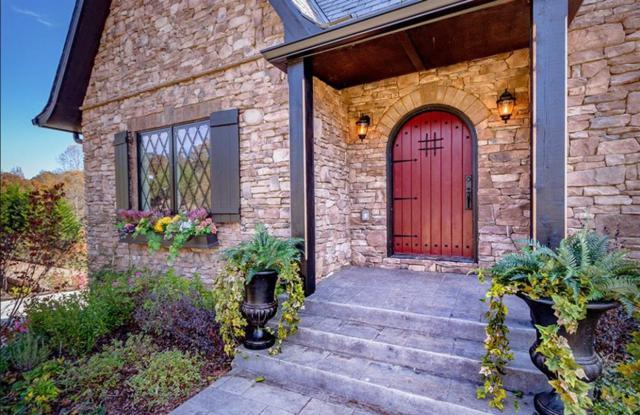Lot 22 Longview Drive, Dawsonville, GA 30534 (MLS #6556998) :: Iconic Living Real Estate Professionals