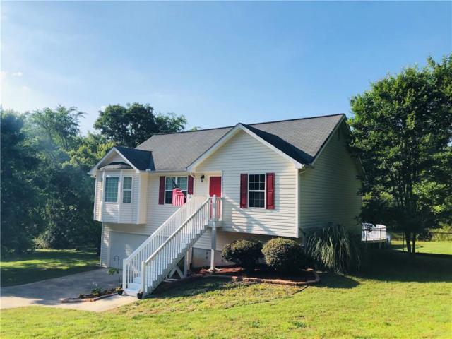 158 Single Tree Drive SE, Calhoun, GA 30701 (MLS #6556999) :: RE/MAX Paramount Properties