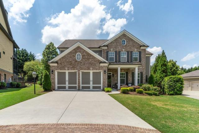 3210 Camellia Lane, Suwanee, GA 30024 (MLS #6557010) :: The Zac Team @ RE/MAX Metro Atlanta