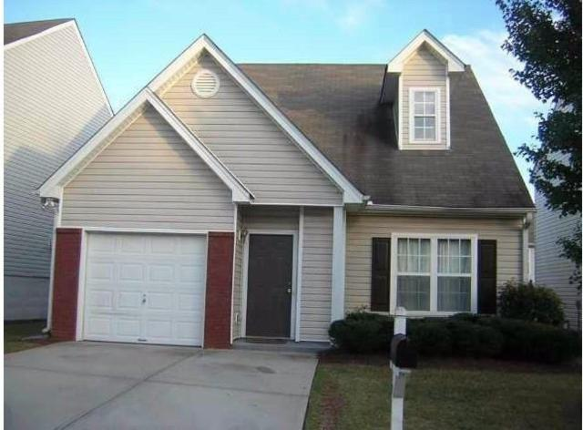 319 Springhaven Road, Lawrenceville, GA 30046 (MLS #6557017) :: Iconic Living Real Estate Professionals