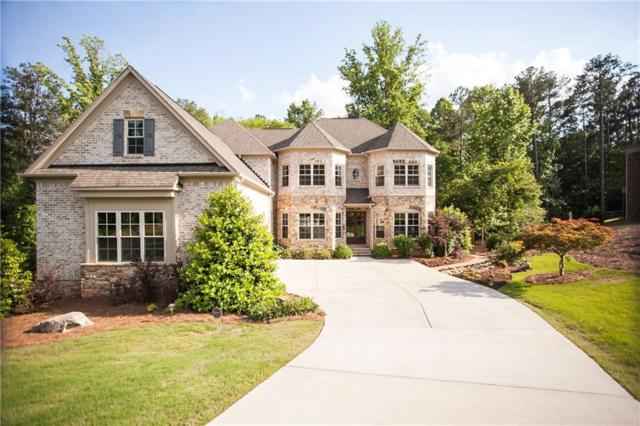224 Burlwood Drive, Milton, GA 30004 (MLS #6557020) :: Buy Sell Live Atlanta