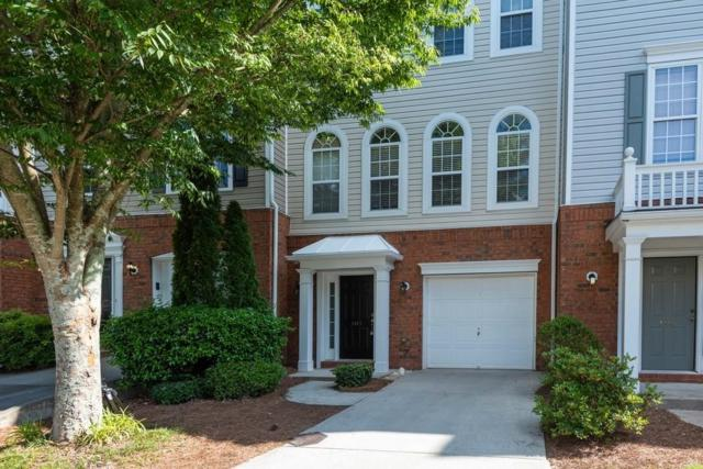 3445 Lathenview Court, Alpharetta, GA 30004 (MLS #6557021) :: Iconic Living Real Estate Professionals
